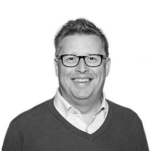 David Jensen, daglig leder Oslo Webdesign AS